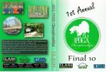 2011 PDGA Championships (PDGA Championships, DVD)