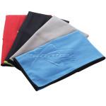 Prodigy Discs Microfiber Disc Towel (Microfiber Disc Towel, Prodigy Logo)