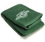 Streamline Discs Logo Tri-Fold Towel (Tri-Fold Towel, Streamline Discs Logo)