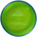 Fireball (Proton, Standard)