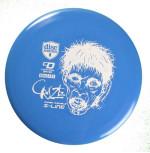 CD (Control Driver) (S Line, Craze)
