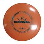 Criminal (BioFuzion, Standard)