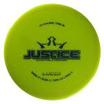 Justice (Lucid, Standard)