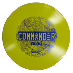 Commander (Star, Special Edition)