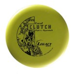 Clutch (Excel Edition, Standard)