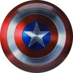 Marvel Aviator (Marvel Ultimate, Captain America Shield)