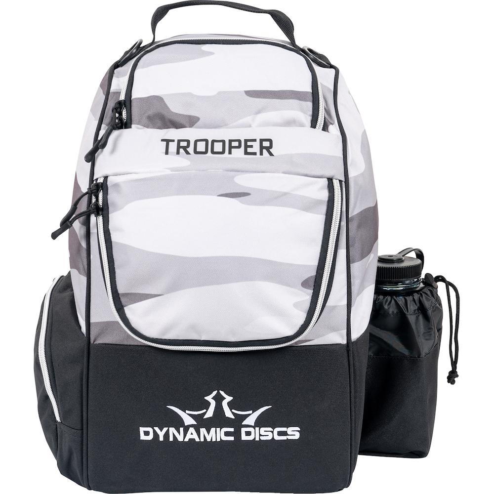 2019 Dynamic Discs Trooper Backpack