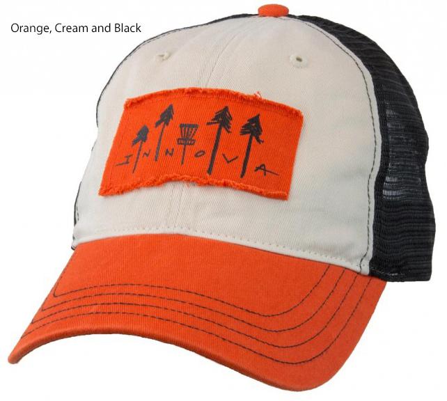 Innova Soft Trees Patch Cap (Soft Mesh Baseball Cap) - DG Accessories -  Innova - Disc Golf ca964e28eaab