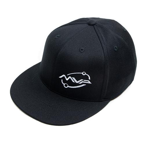 327b6653caf MVP Orbit Logo Premium Flexfit Baseball Cap (Premium 210 Flexfit ...