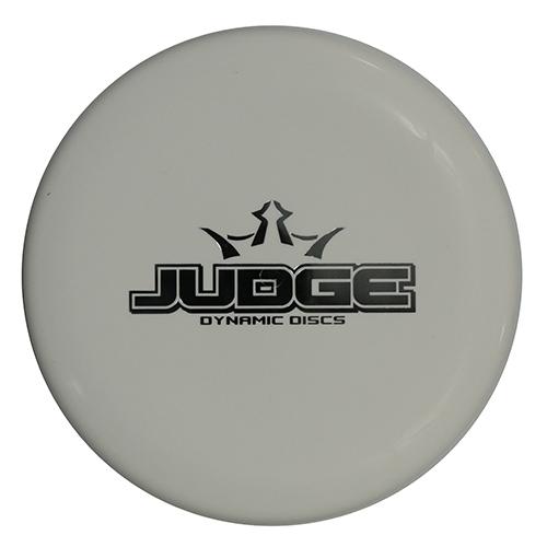 Lightweight Test Plastic Judge - $9.99