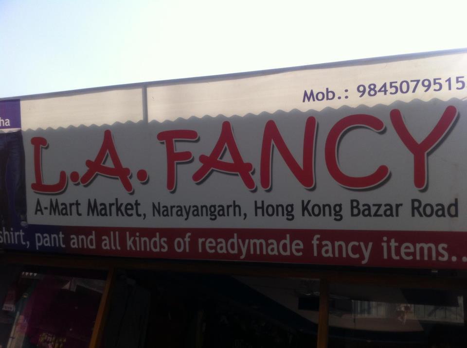 L.A. Fancy