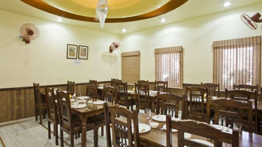 Hotel Ruby  Jaipur Restaurant 374