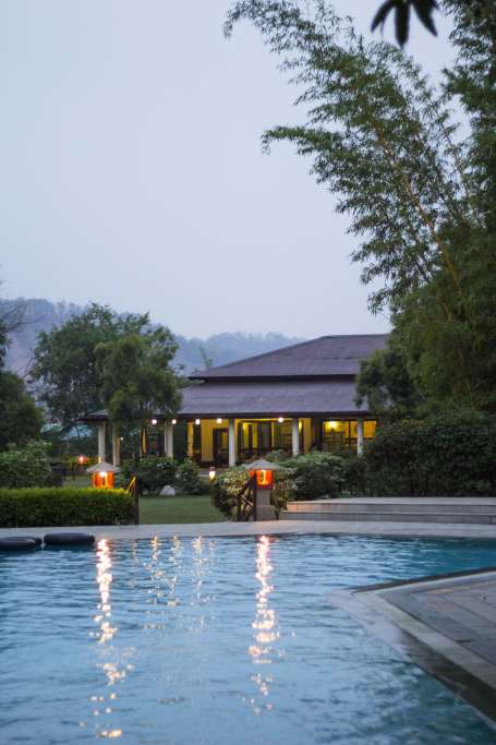 The Riverview Retreat, Corbett Corbett Leisure Hotels28