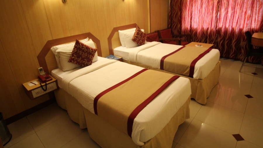Hotel Swagath, Bangalore Bangalore Rooms at Swagath Hotel Bangalore 6