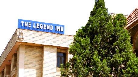 Casa Legend Serviced Apartments & Villas, Goa Goa Facade Hotel Legend Inn New Delhi q8t61r