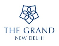 Logo of The Grand Hotel New Delhi