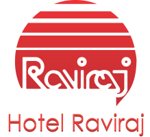 Hotel Raviraj, Pune Pune Raviraj - Logo - Colour