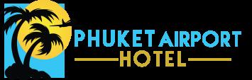 Phuket Airport Hotel Phuket New Logo Original 2