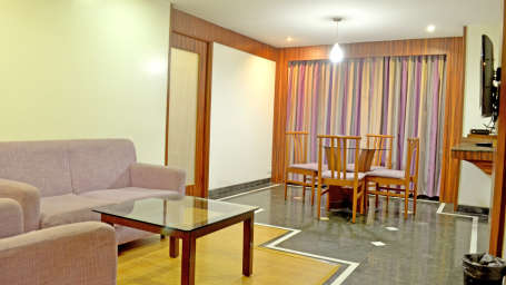 Hotel Maurya, Bangalore Bangalore Special Suite Hotel Maurya Bangalore