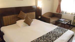 Lytton Hotel, Kolkatta Kolkata Double Room Lytton Hotel Kolkata 3