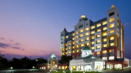 Wonderla Amusement Parks & Resort  resort