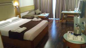 Maurya Hotel, Bangalore Bangalore Executive Room Hotel Maurya Bangalore 4