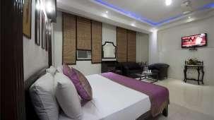 Hotel Sarthak Palace, Karol Bagh, New Delhi New Delhi And NCR 1