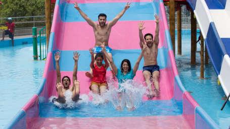 Wonderla Amusement Parks & Resort  1a