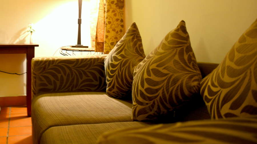 Kadkani Riverside Resorts, Coorg Coorg Deluxe Rooms- Cottage Kadkani Riverside Resort Coorg 9