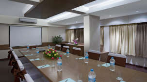 Kapila Business Hotel, Pune Pune Board Room in Hotel Kapila Pune