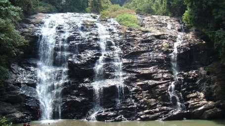 Kadkani Riverside Resort, Coorg Coorg Abbey Falls Coorg