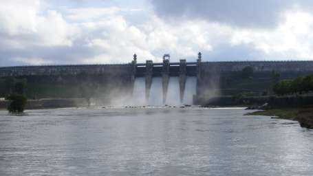 Kadkani Riverside Resort, Coorg Coorg Harangi Reservoir