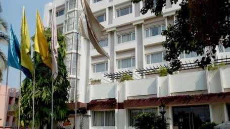VITS Hotels  Exterior View 1 of VITS Hotel Bhubaneswar