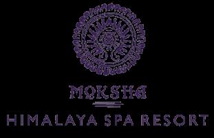Moksha Himalaya Spa Resort, Chandigarh Chandigarh MOKSHA LOGO 1