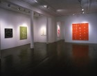 Analog Paintings Installation view